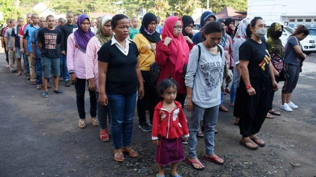 Mengkaji Ulang Kebijakan bagi Pekerja Migran Indonesia